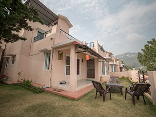 Premium 2 Bed Room fully Furnished private Cottages on Hilltop
