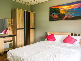 Pims Bed & Breakfast Standard room 1