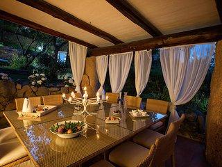Luxury villa Il Porto