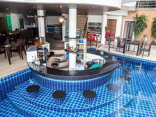 Wazza's Patong Apartment Phuket