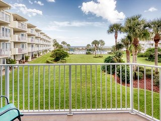 Family Favorite! Ocean View Condo Located At Colony Reef Club 3205