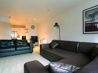 The Argyle Street Residence