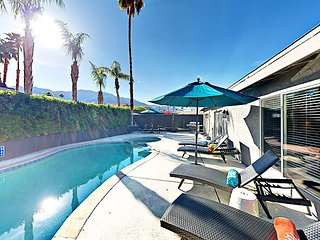 3BR Modern Remodel w/Outdoor Oasis - Private Pool & Spa>Demuth Park