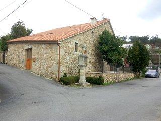 Casa rural del siglo XIX totalmente restaurada con todas las comodidades.