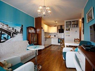 Türkise Apartamant