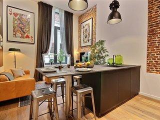 Clemenceau 1 - 2 bedrooms