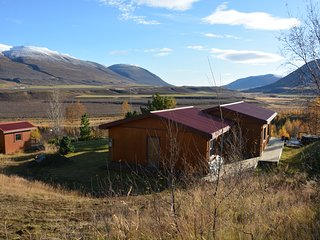 Hamragil - A Quality Cottage with a View