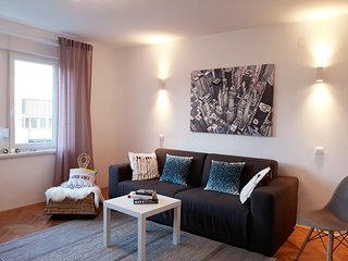 NEW Downtown Apartment Zagreb
