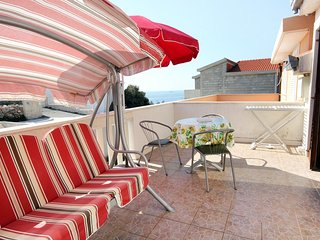 Zaglavice Apartment Sleeps 3 with Air Con and WiFi - 5469619