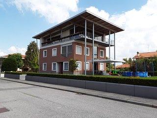 Casa 'Tra Langhe e Alpi'