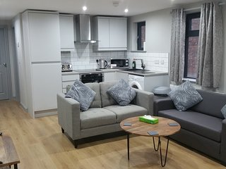 Luxury Apartment in Liverpool City Centre - Apt 7