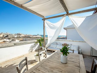 Ortigia Boutique Terrace apt