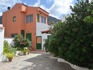 Casa Olivier Alto-Playa Maria
