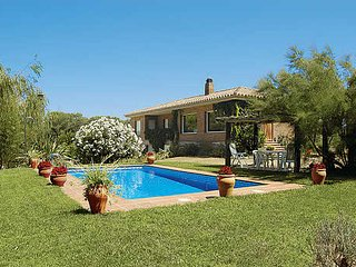 4 bedroom Villa in Garrigoles, Catalonia, Spain : ref 5707764