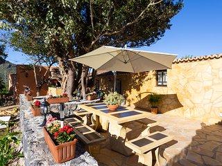 HomeLike Rustic House El Palmar +Wifi