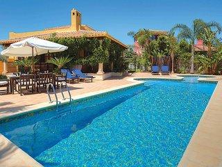4 bedroom Villa in La Hoya del Camaino, Andalusia, Spain - 5707854