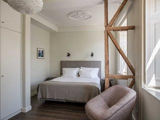 Deluxe 2 bedrooms Chafariz