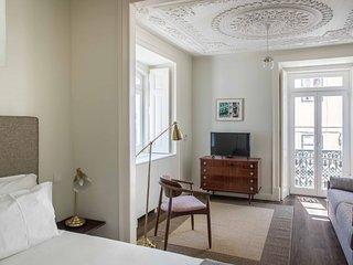 1 bedroom Suite Santos