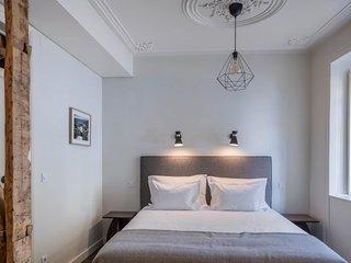1 bedroom Suite Estrela