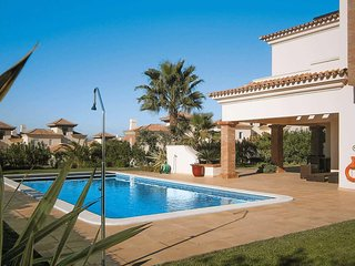 3 bedroom Villa in Ribeira da Gafa, Faro, Portugal : ref 5707935