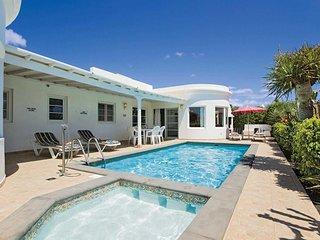 3 bedroom Villa in Puerto del Carmen, Canary Islands, Spain - 5706224