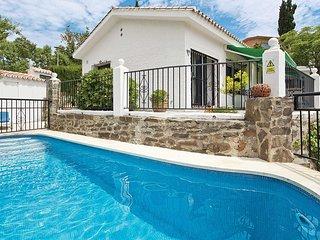 4 bedroom Villa in Torrequebrada, Andalusia, Spain - 5706355