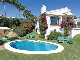 3 bedroom Villa with Pool, Air Con and WiFi - 5706371