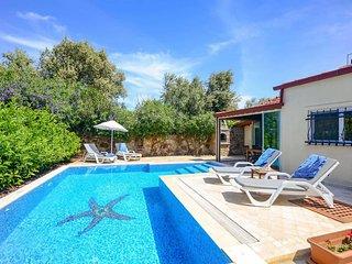 2 bedroom Villa in Bitez, Mugla, Turkey - 5707794
