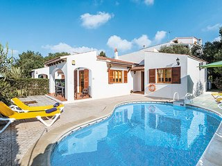 3 bedroom Villa in Cala Blanca, Balearic Islands, Spain - 5707932