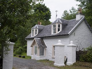Druimfin Lodge