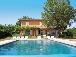 4 bedroom Villa in Grimaud, Provence-Alpes-Côte d'Azur, France - 5706209