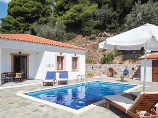 2 bedroom Villa in Skópelos, Thessaly, Greece - 5706504