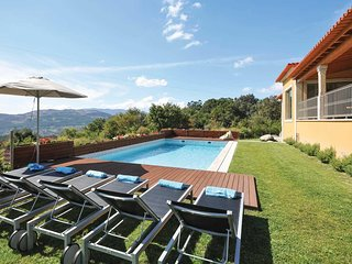 4 bedroom Villa in Calheiros, Viana do Castelo, Portugal : ref 5706947