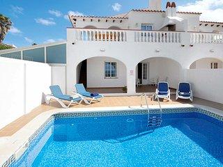 3 bedroom Villa in Punta Grossa, Balearic Islands, Spain - 5706243