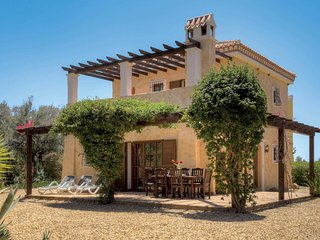 3 bedroom Villa in La Hoya del Camaino, Andalusia, Spain : ref 5706028