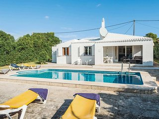 3 bedroom Villa in Binibequer Vell, Balearic Islands, Spain : ref 5706940