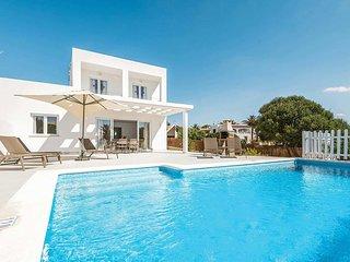 3 bedroom Villa in Cala en Bosch, Balearic Islands, Spain - 5706943