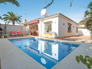 2 bedroom Villa in Benamara, Andalusia, Spain - 5707976