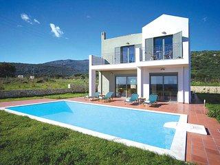 4 bedroom Villa in Skala, Ionian Islands, Greece : ref 5706914