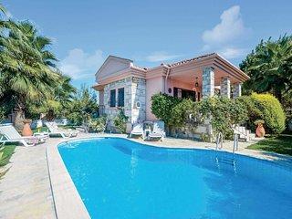 2 bedroom Villa in Okcular, Mugla, Turkey - 5706364