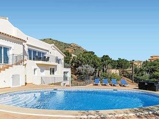5 bedroom Villa in El Estrecho de San Gines, Murcia, Spain - 5706994