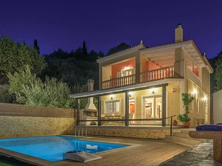 3 bedroom Villa in Lithakia, Ionian Islands, Greece : ref 5707807