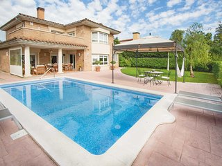 5 bedroom Villa in Reus, Catalonia, Spain - 5707029