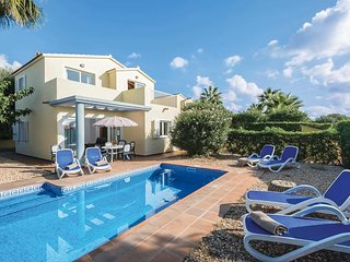 3 bedroom Villa in Cala Blanca, Balearic Islands, Spain - 5705848