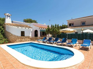 3 bedroom Villa in Cala Blanca, Balearic Islands, Spain : ref 5707887
