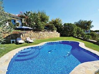 3 bedroom Villa in La Cala De Mijas, Andalusia, Spain : ref 5705262