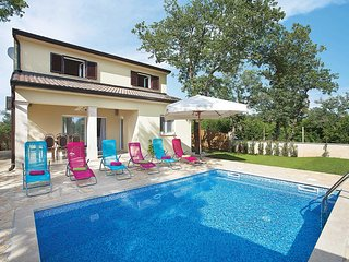 3 bedroom Villa in Matohanci, Istria, Croatia : ref 5707868