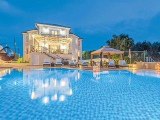 4 bedroom Villa in Akrotiri, Ionian Islands, Greece - 5707985