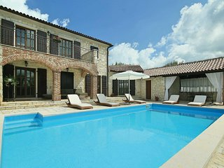 3 bedroom Villa in Sterpazzi, Istria, Croatia - 5705147