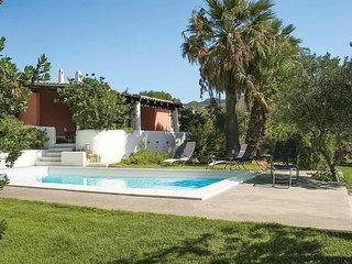 4 bedroom Villa in Torre delle Stelle, Sardinia, Italy - 5706278